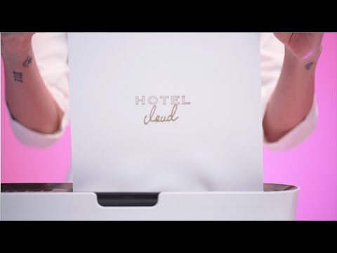 HOTEL CLOUD - YELLOW - Hovering (feat. Chevy Legato)