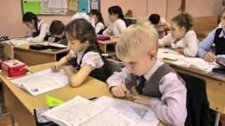 Зайцева И.В. Видеоурок по русскому языку в 4 классе с использованием электронных учебников