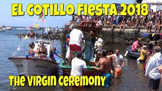 The Virgin Ceremony - El Cotillo Fiesta 2018