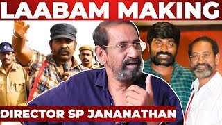 Director S.P Jananathan Interview