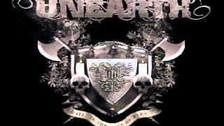 Unearth - Big Bear And The Hour Of Chaos