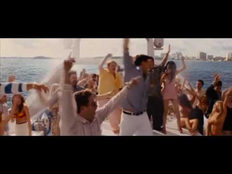 172 The Wolf of Wall Street Eclectic Method Chest Thump Mix   YouTube