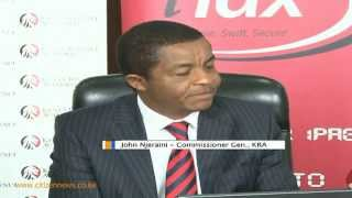 KRA Closes Year With Ksh 964B In Tax Collections