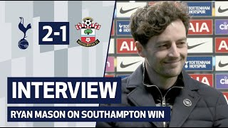 """I can't tell you how proud I am"" 