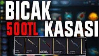 M9 Bayonet - Autotronic Çıkardık  | Luckycase.com | Freeskin | Çekiliş