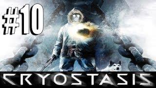 Pause Plays - Cryostasis - Episode 10