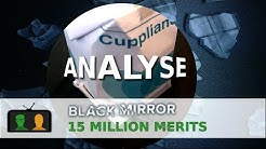 Black Mirror Analyse Kritik | Staffel 1 Episode 2: 15 Million Merits