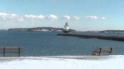 South Portland, Maine Light House