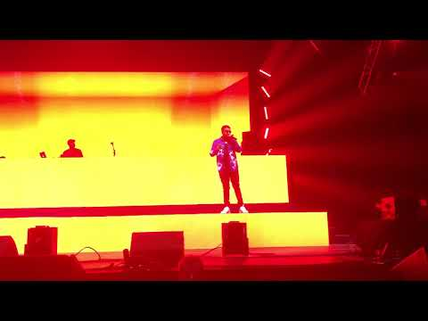 """Nav Preforms """"Freshman List """" LIVE For The First Time In San Francisco!"""