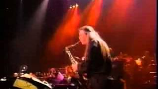 Warren Wiebe & David Foster Compitation Live In Japan