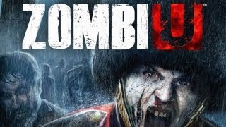 CGRundertow ZOMBIU for Nintendo Wii U Video Game Review