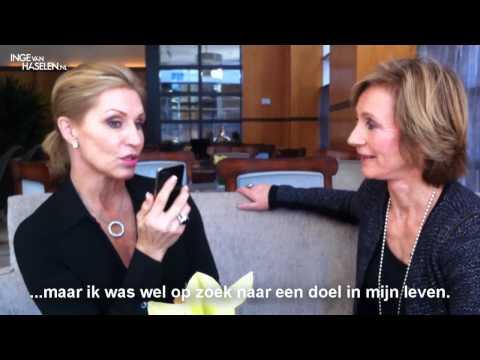 Interview Met Tosca Reno (Deel 2) Door Inge van Haselen