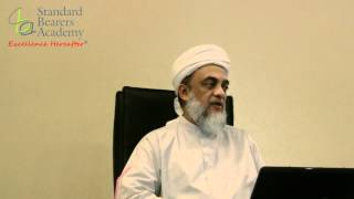Leadership Lessons from the life of Rasoolullah(s) - Part 1