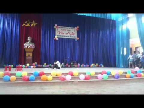 Video 20-11 Lớp 11anh1 Chuyên Bắc Ninh