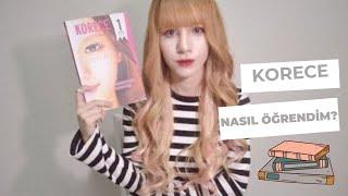 KORECE NASIL ÖĞRENDiM ㅣ 한국말 어떻게 배웠어요 ㅣ 韓国のスピーチ