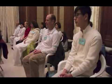 3 -Day Meditation Retreat 2013 @ DIMC