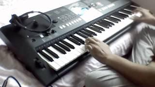 Tu Tu Hai Wohi / Yeh Waada Raha (DJ Aqeel Remix) keyboard cover [Kayjix]
