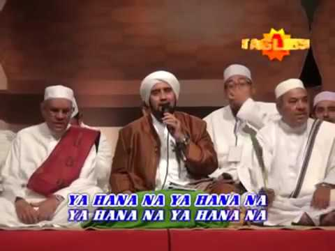 Download Mp3 Habib Syech Abdul Qodir Assegaf Ya Hanana
