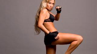 Жиросжигающие тренировки Кикбоксинг(Кикбоксинг для девушек и женщин- это эффективная жиросжигающая тренировка,в которой тратится большое коли..., 2015-05-22T18:40:54.000Z)