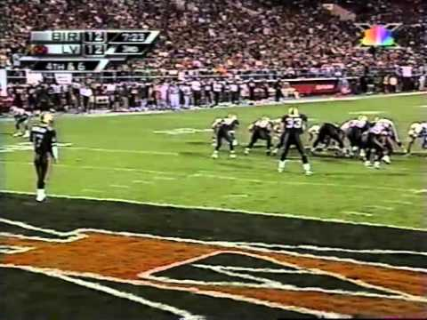 XFL Week 7: Birmingham Thunderbolts vs Las Vegas Outlaws