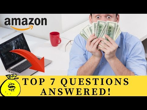The Top 7 Questions on Private Label Selling, Answered! from YouTube · Duration:  4 minutes 41 seconds