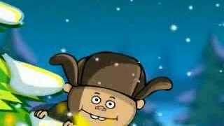 2Видео приколы Gorchizza Настоящий дед Мороз, 3gp видео скачать на мобильный телефон, прикольные поз