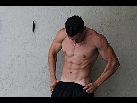 5 Minutes 6 Pack Home Ab Workout Advanced  Brendan Meyers  Ab Shredder