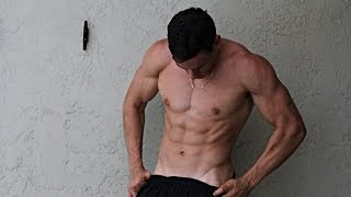 Brendan Meyers | Ab Shredder - Advanced Home Ab Workout - 5 Minutes (For 6 Pack)