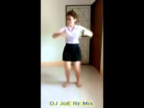Pitbull   Don't Stop The Party ft  TJR - DJ JoE Re Mix