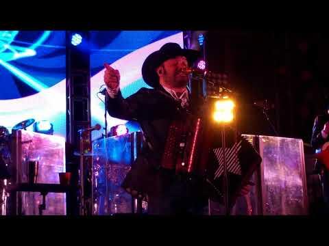 INTOCABLE - Quiereme (Amame) - San Antonio, Texas on July 2016