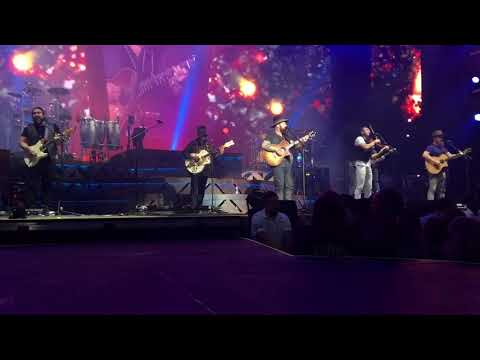 Zac Brown Band- Keep Me In Mind in St Louis 8/27/17