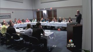 Law enforcement learning how to become effective 21st century officers