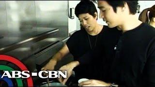 Piolo's Adobo On Kris Tv