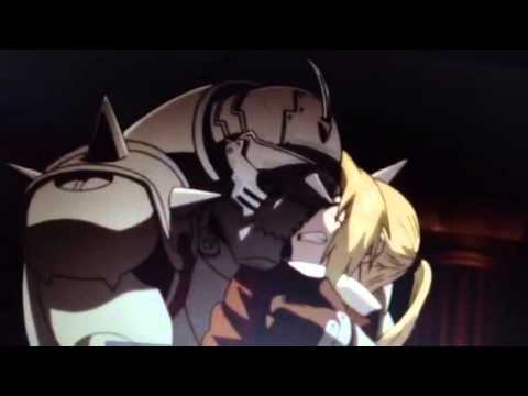 My favorite scene from FMA conqueror of shamballa