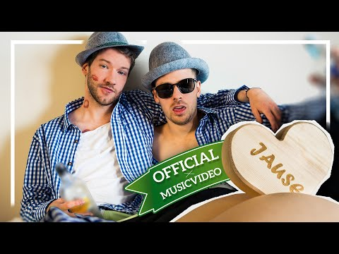 RAVEINSIDE Ft. Jan Jausemeyer - JAUSE (Official Music Video) | Prod. By Vincent Lee