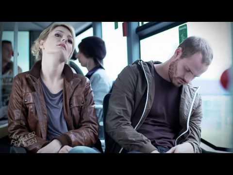 Frauen Im Bus Befummeln