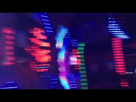 Phòng hát Karaoke 4D đầu tiên chúng tôi thiết kế và thi công tại Việt Nam