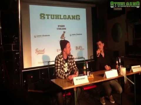 Dynamo Stuhlgang Pressekonferenz Teil 1