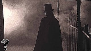 Who Was Jack The Ripper?