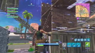 Fortnite Battle royale RBN Clan Fast builder console player #MammothArmy Lost 500 youtube account