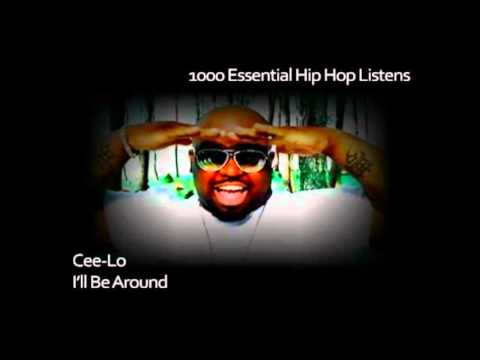 Cee Lo ft. Timbaland - I'll Be Around [Instrumental]
