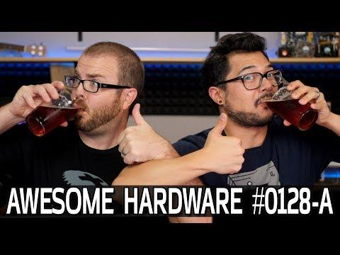Awesome Hardware #0128-A: DRAM  getting cheaper, Pixel 2 XL screen fix, Intel & AMD SOC