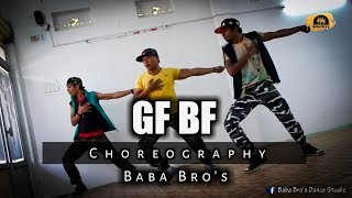 gf bf video song   sooraj pancholi jacqueline fernandez dance choreography baba bros