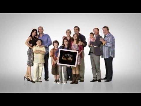 Serie - Modern Family