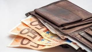 как пользоваться новым кошельком, чтобы деньги водились?