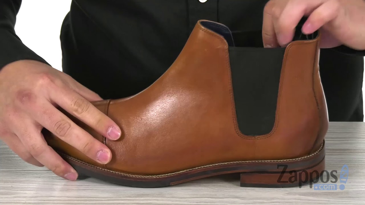 5ff3317e0b8 Cole Haan Wagner Grand Chelsea Boot | Zappos.com