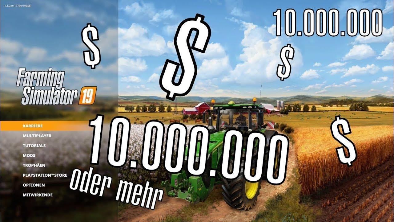 comment gagner de l argent facilement sur farming simulator 2021