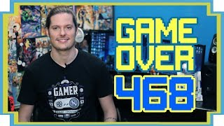 Game Over 468 - Programa Completo