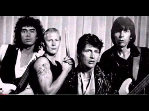 Herman Brood and His Wild Romance Live,  KRO Rocktempel.Hilversum 1980