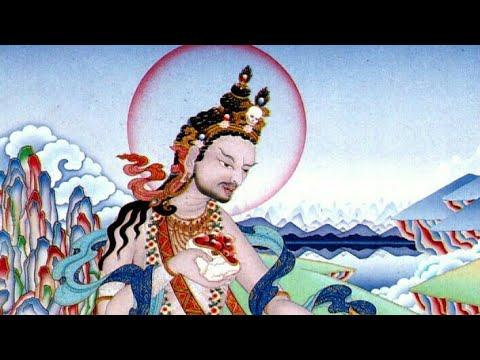 Mahamudra meditation--This Self Awareness You should know through inward examination.